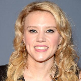 [Image of Kate McKinnon]