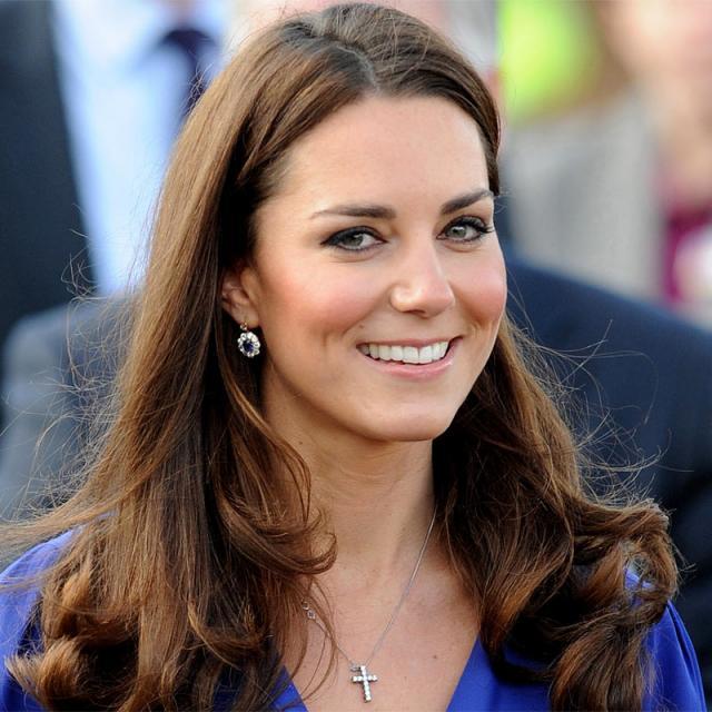 [Image of Kate Middleton]