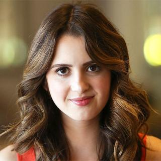 [Image of Laura Marano]