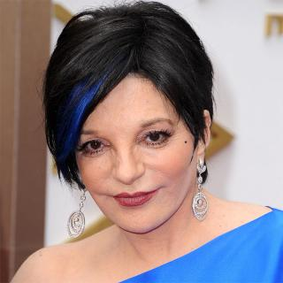 [Image of Liza Minnelli]