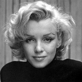 [Image of Marilyn Monroe]