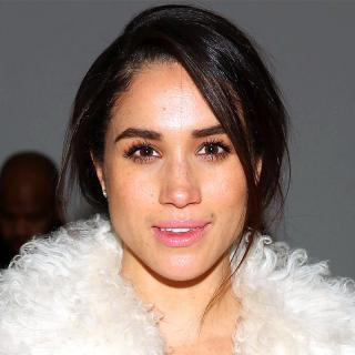 [Image of Meghan Markle]