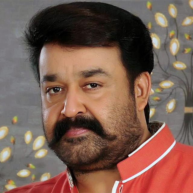 [Image of Mohanlal]