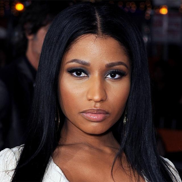 [Image of Nicki Minaj]