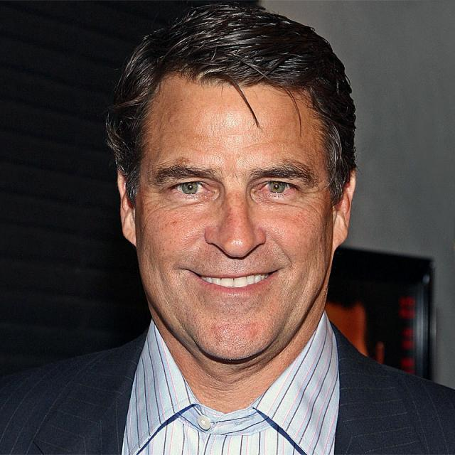 [Image of Ted McGinley]
