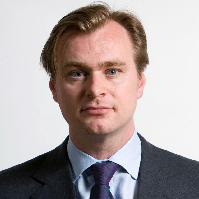 [Image of Christopher Nolan]
