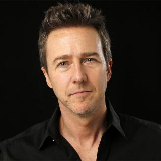 [Image of Edward Norton]