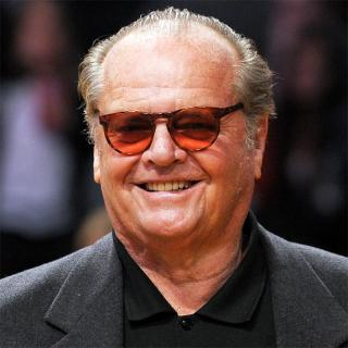 [Image of Jack Nicholson]