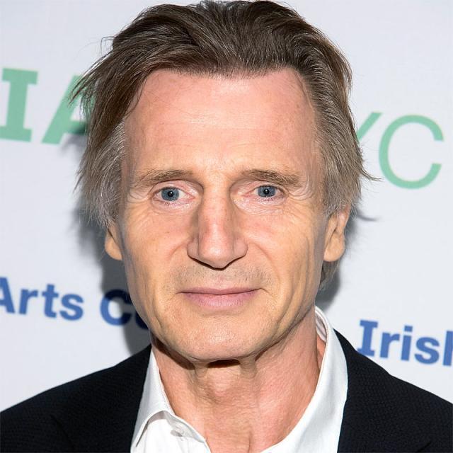 [Image of Liam Neeson]