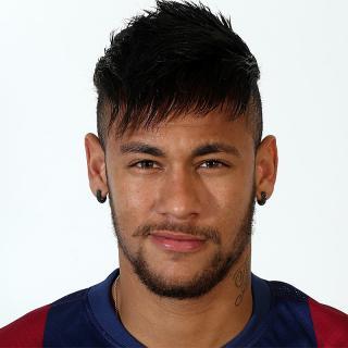 [Image of Neymar]