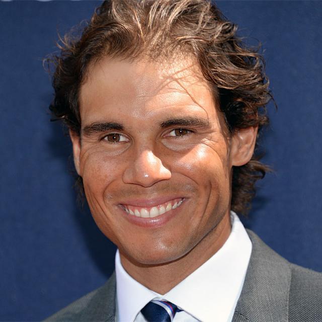 [Image of Rafael Nadal]