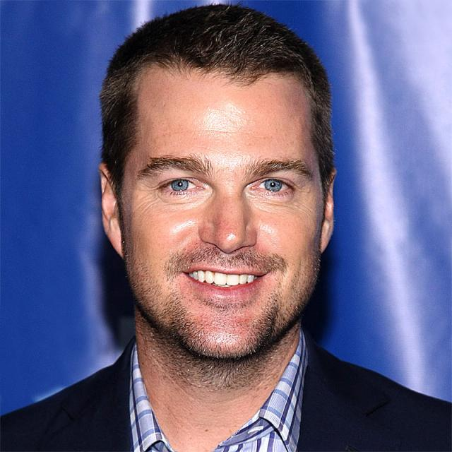 [Image of Chris O'Donnell]