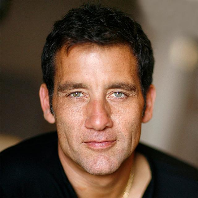 [Image of Clive Owen]