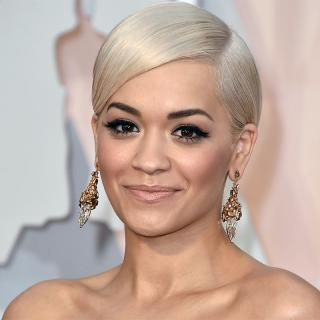 [Image of Rita Ora]