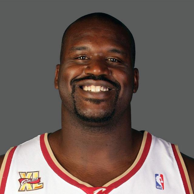 [Image of Shaquille O'Neal]