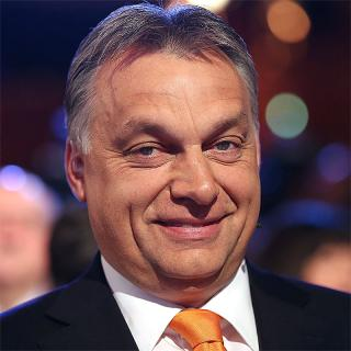 [Image of Viktor Orban]