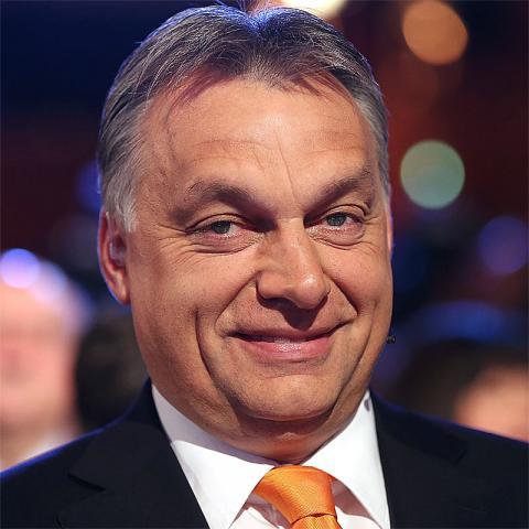 [Image of Viktor Orban]
