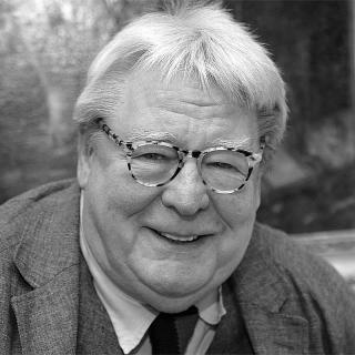 [Image of Alan Parker]