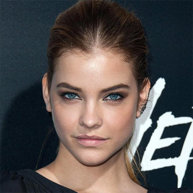 [Image of Barbara Palvin]