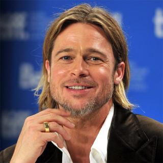 [Image of Brad Pitt]