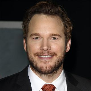 [Image of Chris Pratt]