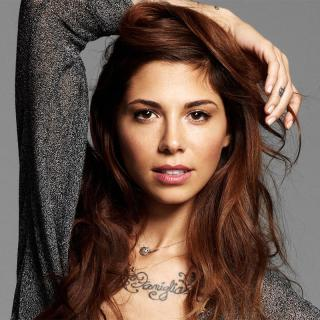 [Image of Christina Perri]