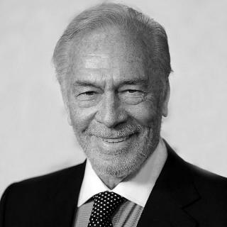 [Image of Christopher Plummer]