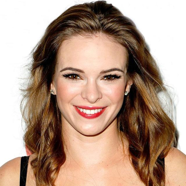 [Image of Danielle Panabaker]
