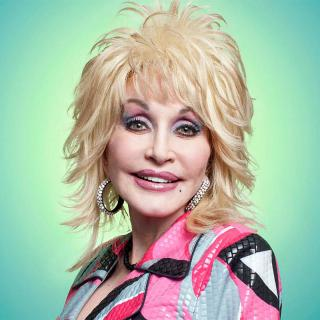 [Image of Dolly Parton]