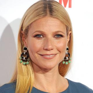 [Image of Gwyneth Paltrow]