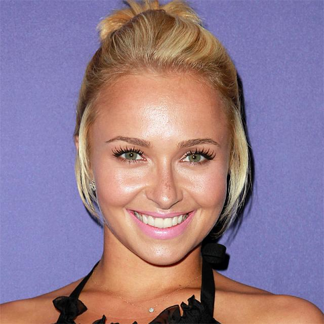 [Image of Hayden Panettiere]