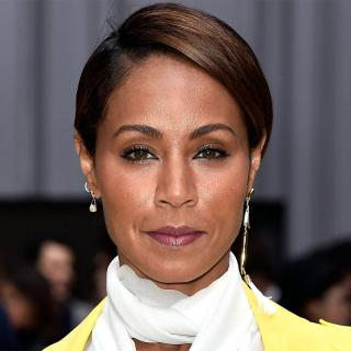[Image of Jada Pinkett Smith]