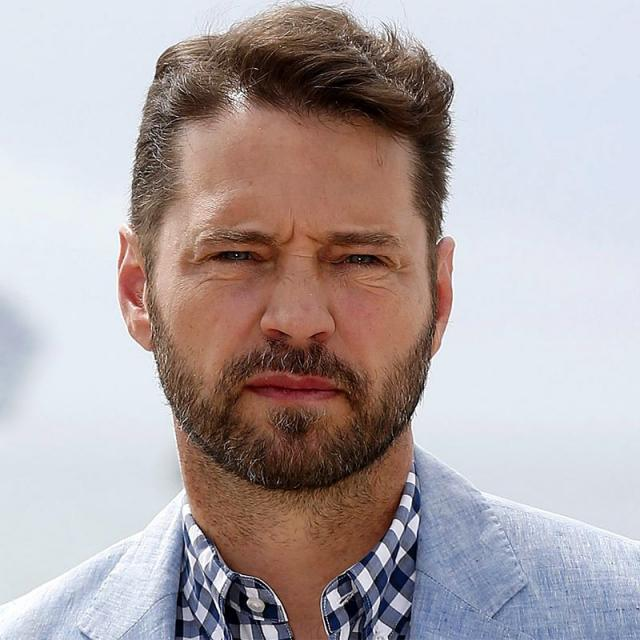 [Image of Jason Priestley]