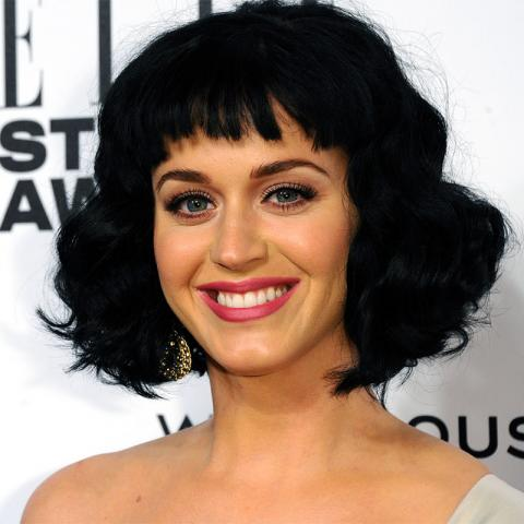 [Image of Katy Perry]