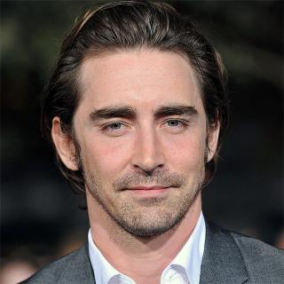 [Image of Lee Pace]