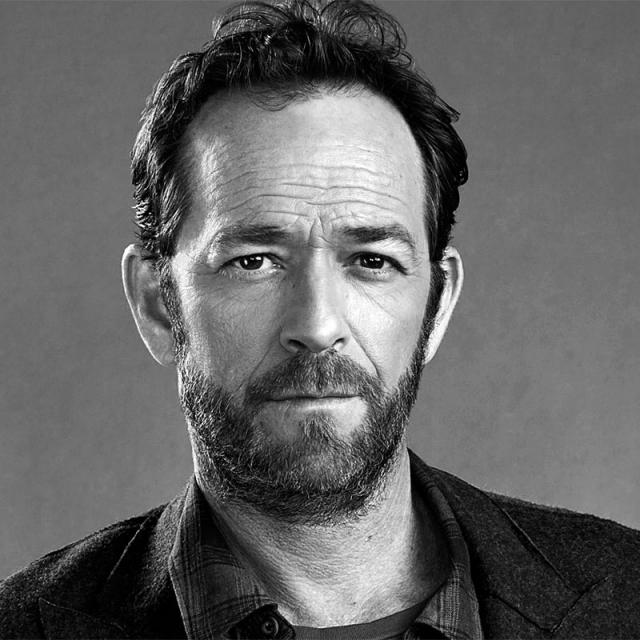 [Image of Luke Perry]