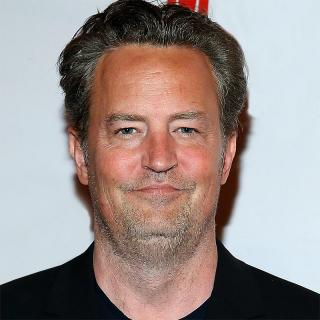 [Image of Matthew Perry]