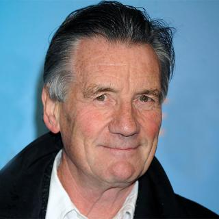 [Image of Michael Palin]