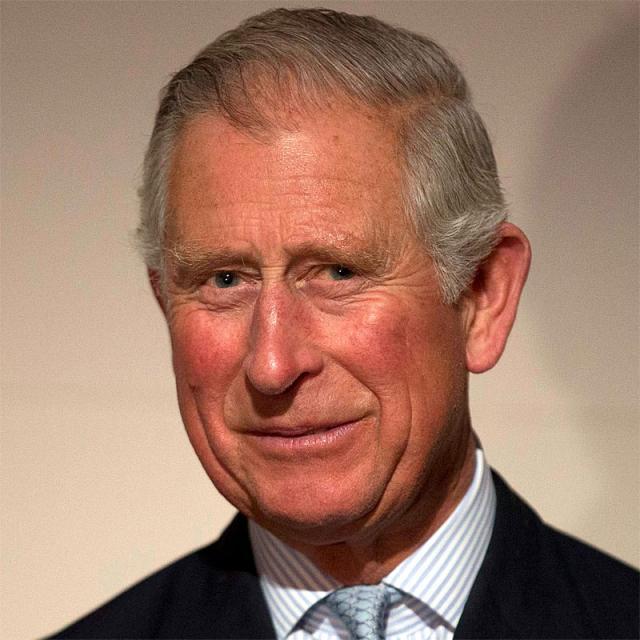 [Image of Prince Charles]