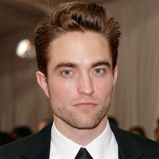 [Image of Robert Pattinson]