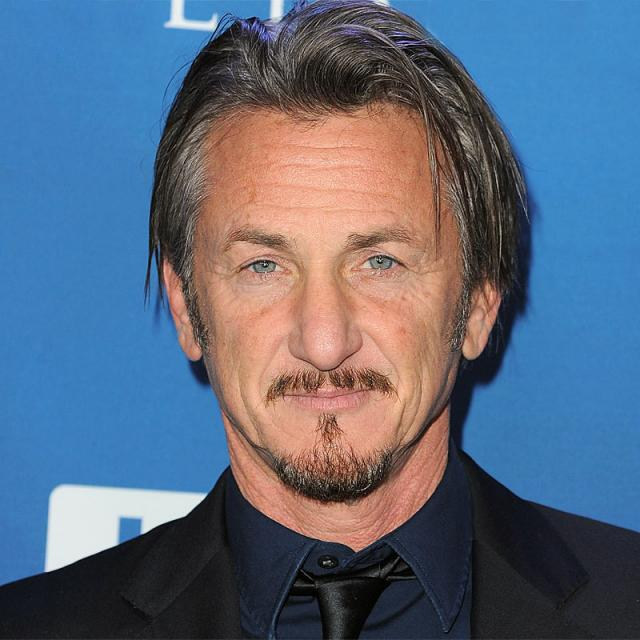 [Image of Sean Penn]