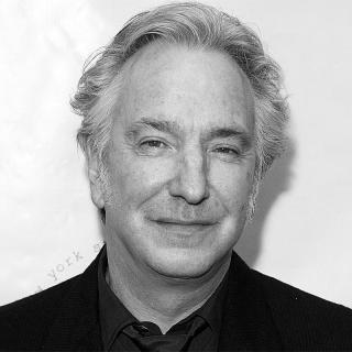 [Image of Alan Rickman]