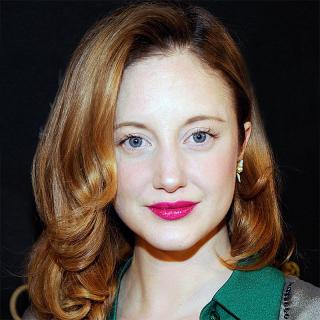 [Image of Andrea Riseborough]