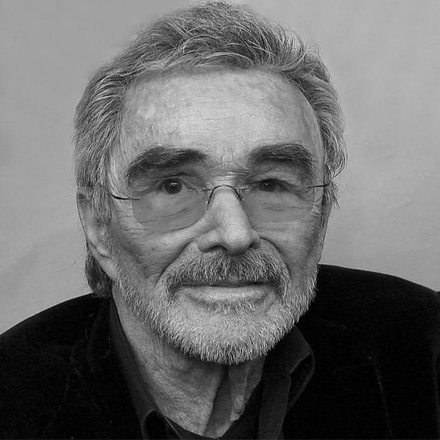 [Image of Burt Reynolds]