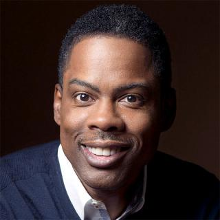 [Image of Chris Rock]
