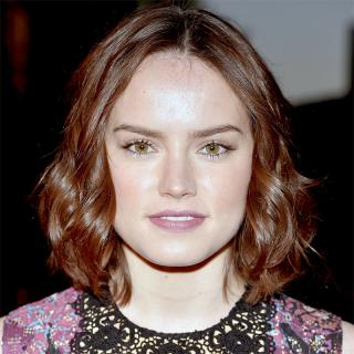 [Image of Daisy Ridley]