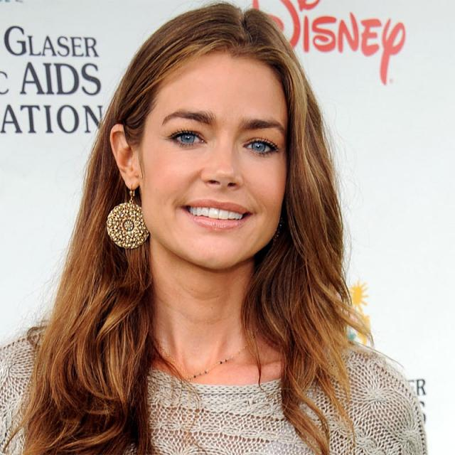 [Image of Denise Richards]