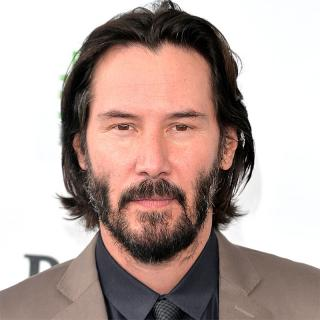 [Image of Keanu Reeves]