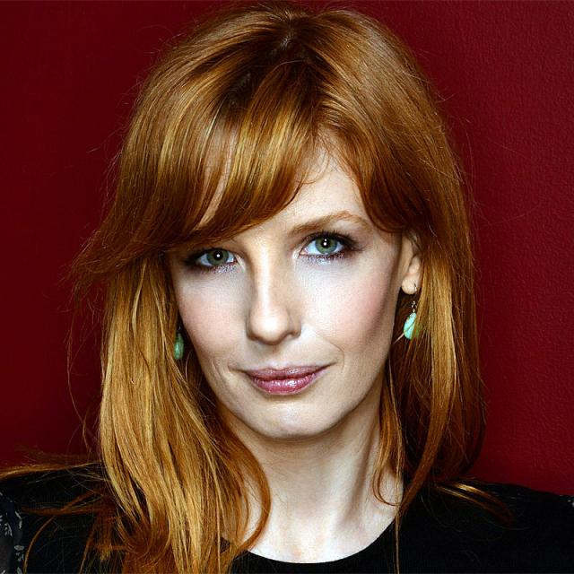 [Image of Kelly Reilly]