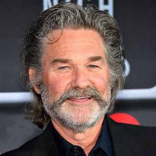 [Image of Kurt Russell]